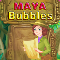 Maya Bubbles icon