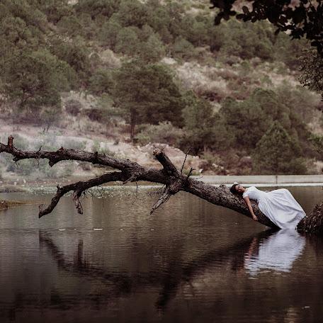 婚礼摄影师 Javier Noriega (JavierNoriega). 13.12.2017的图片
