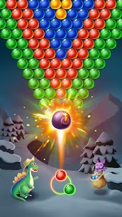 Bubble shooter – Free bubble games 2