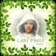 Leaf Photo Frames APK