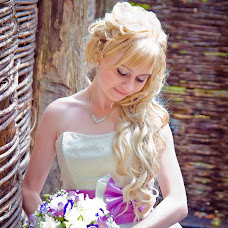 Wedding photographer Irina Mayskaya (Irina25). Photo of 28.03.2014