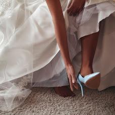 Wedding photographer Svetlana Rybenko (Rstudio). Photo of 07.11.2015