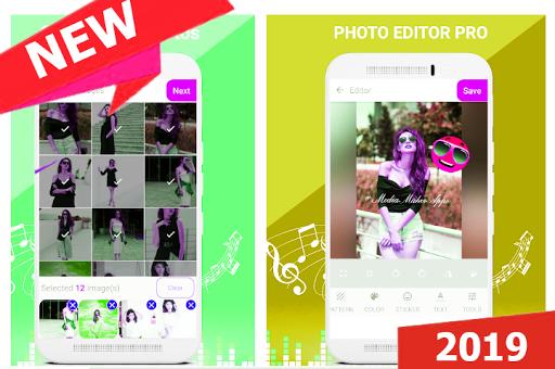 Flipagram movie maker+ Slideshow Video Maker screenshot 2