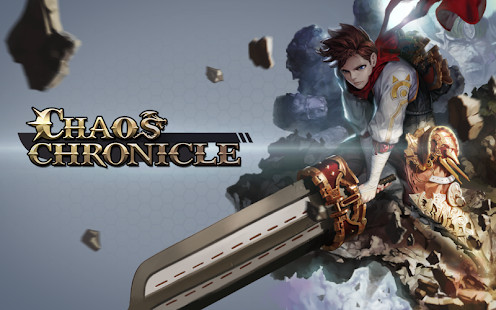 Chaos Chronicle- screenshot thumbnail