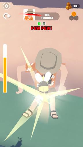 Murder Hornet apktram screenshots 2