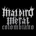 Maldito Metal Colombiano icon