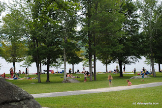 Photo: Busy day at Boulder Beach State Park by Nicole Olmstead
