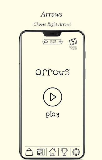 Arrows android2mod screenshots 1