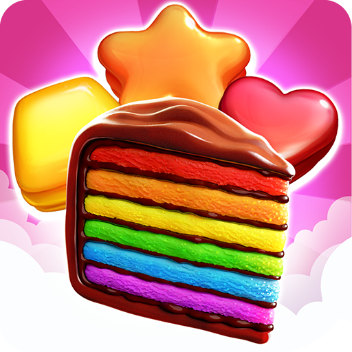 Cookie Jam .. file APK for Gaming PC/PS3/PS4 Smart TV