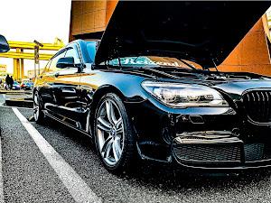 7シリーズ  Active hybrid 7L   M Sports  F04 2012後期のカスタム事例画像 ちゃんかず  «Reizend» さんの2020年06月02日23:51の投稿
