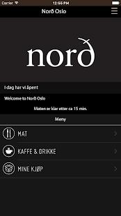 Nord Oslo - náhled