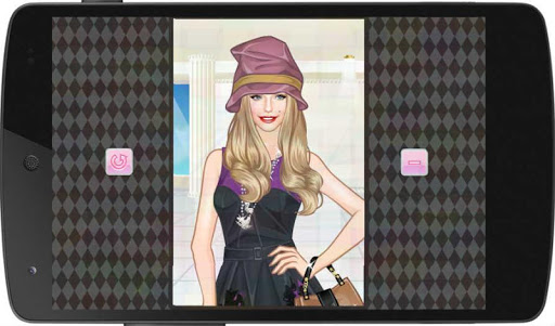 トレンディなドレスアップ:マーシー。|玩休閒App免費|玩APPs