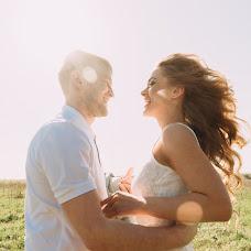 Wedding photographer Aleksandr Mostepan (XOXO). Photo of 10.06.2016