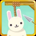 Suicide Bunny - Archery Game icon