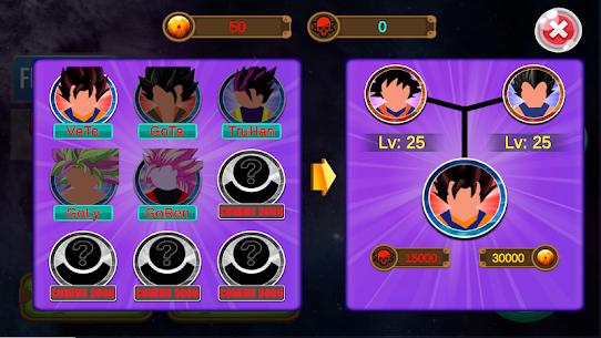 Dragon Ball Z fighting Baixar Última Versão – {Atualizado Em 2021} 1
