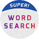 Super Word Search Puzzle Game - 2017 New Boards (game)
