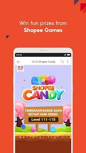 Shopee APK 10.10 Brands Festival Latest Version 5