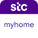 stc myhome icon