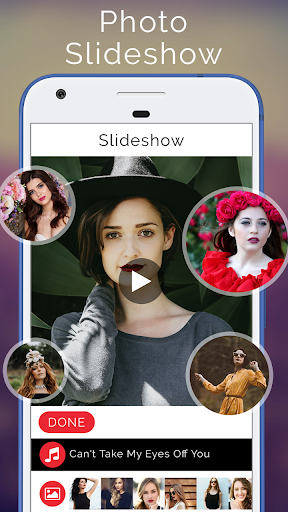 Photo Video maker with music - Slideshow maker VIT 4.4 androidtablet.us 1