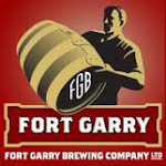 Logo of Fort Garry Belgium Witbier