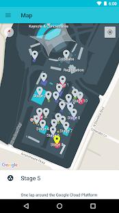 Google I/O 2016 Screenshot 3