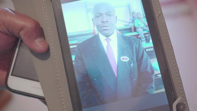 KYK   'Ons wil hom nie 'n martelaar maak nie': die dood van die bestuurder van die taxibestuurder - TimesLIVE
