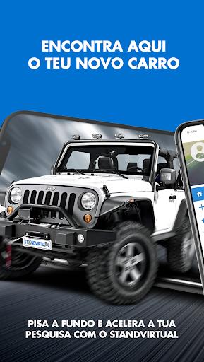 Standvirtual Carros: Comprar melhor, vender melhor 3.13.5 screenshots 1