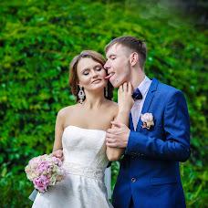 Wedding photographer Linara Khusainova (bonfoto). Photo of 04.12.2015