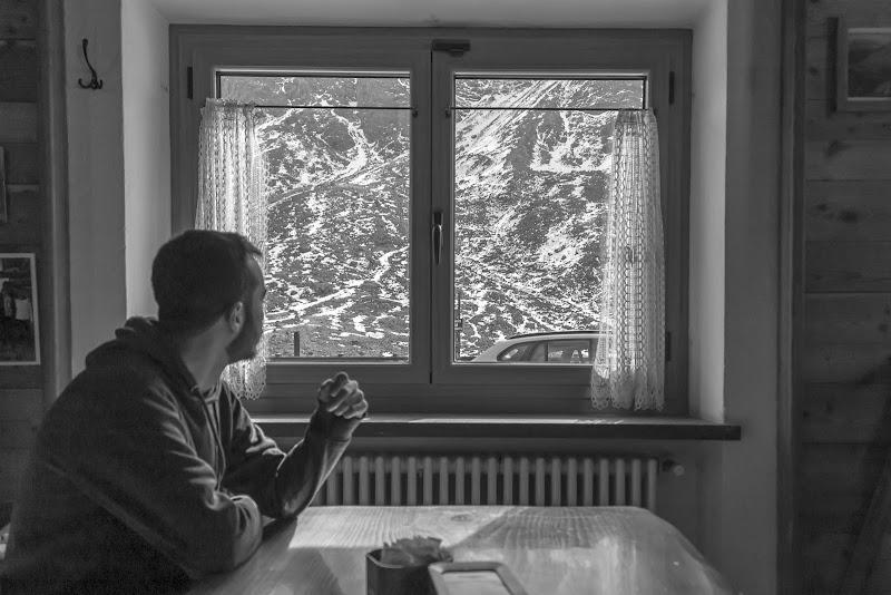 Guardando dalla finestra di tano53
