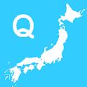Japanese Prefecture Quizzes icon