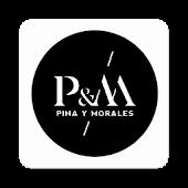 Pina y Morales