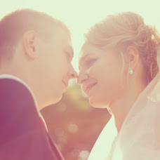 Wedding photographer Natalya Grach (NatalyaGrah). Photo of 25.10.2015