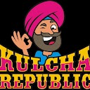 Kulcha Republic, Karol Bagh, New Delhi logo