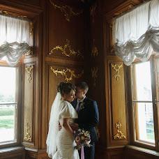 Wedding photographer Nikolay Mint (Miko1309). Photo of 25.01.2018
