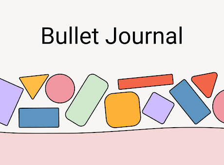Bullet Journal - Notes, Lists, Weekly Planner