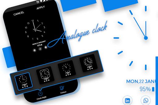 Always on Display - AMOLED 1.0.10 screenshots 9