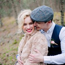 Wedding photographer Anna Rafeeva (annarafee8a). Photo of 17.03.2016