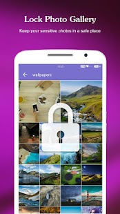 AppLock - Sandglass:Lock App, Lock Screen - náhled