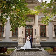 Wedding photographer Kristina Aleks (kristi-alex). Photo of 02.11.2017