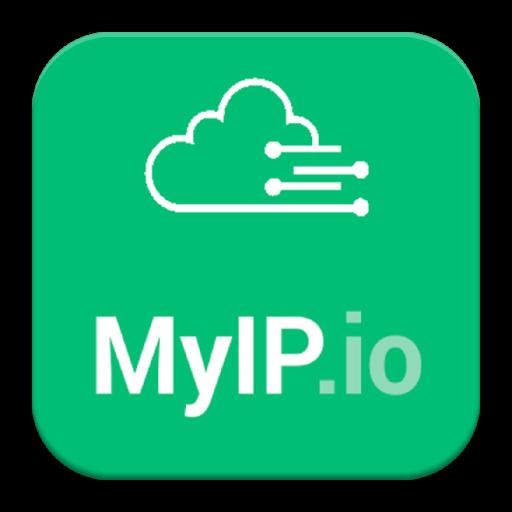 MyIP.io Your Personal VPN / IP 通訊 App LOGO-APP開箱王