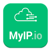 MyIP.io Your Personal VPN / IP