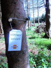 Photo: yes, woollen woods?