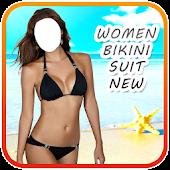 Women Bikini Suit New
