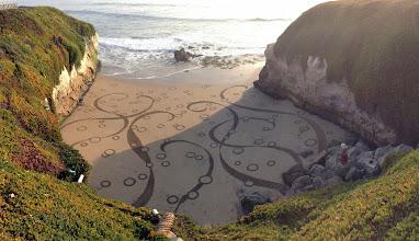 Photo: 'Bubbles II'  Santa Cruz, CA 2013