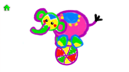 ABC DRAW ud83cudfa8 Kids Drawing! Alphabet Games Preschool  screenshots 6