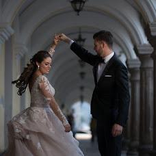 Wedding photographer Maria Fleischmann (mariafleischman). Photo of 30.01.2018