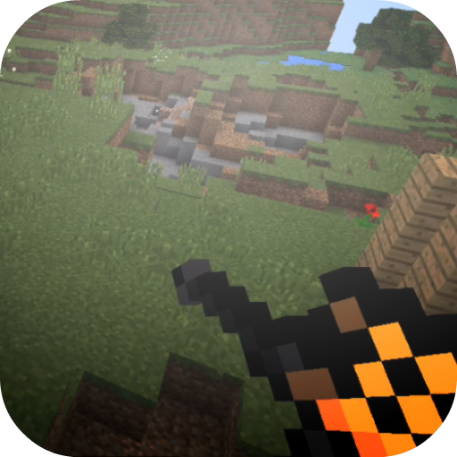 Desnoguns Addon For MCPE