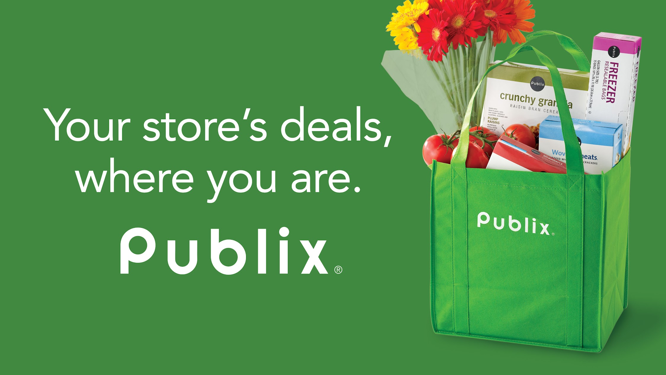 Publix Super Markets Inc.