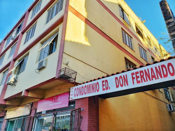 Apartamento Residencial à venda, Partenon, Porto Alegre 63m²