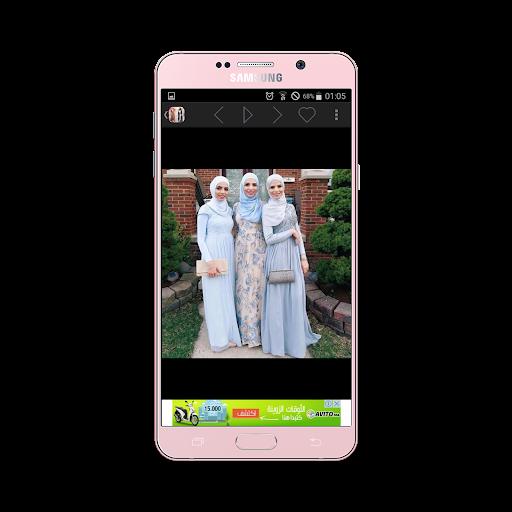 2885c7f5e Download ملابس محجبات 2018 Google Play softwares - aVdajYuwz4Bo ...